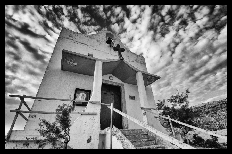 Gozo, Dwejra  David Bugeja (c) 2013