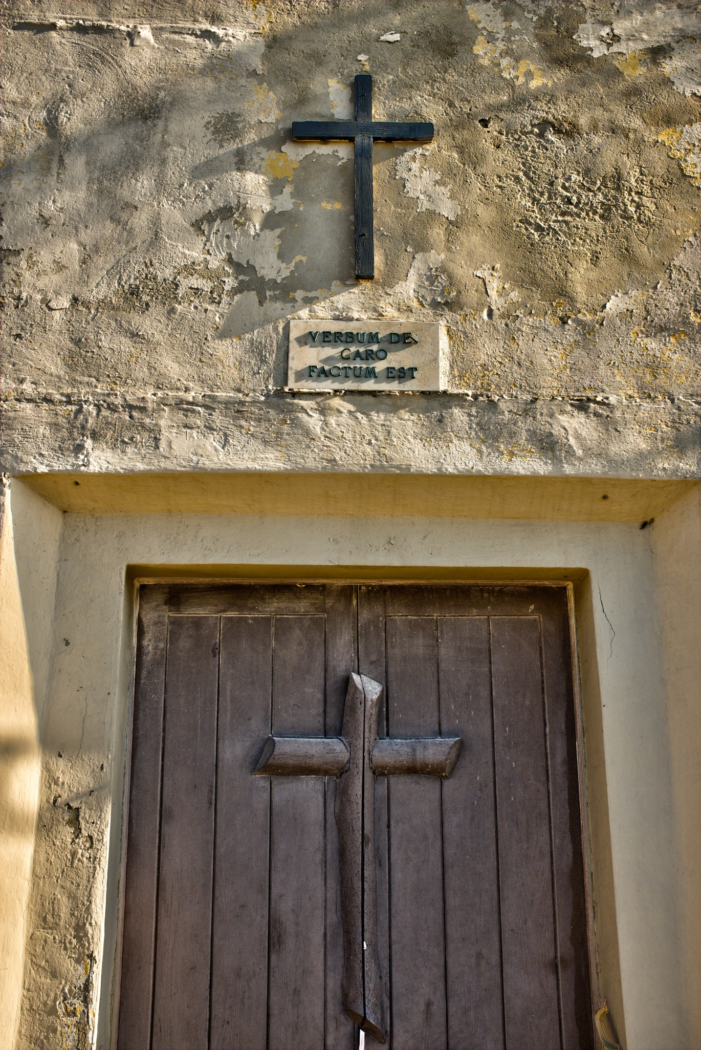 Malta rooted in Christianity David Bugeja (c) 2014